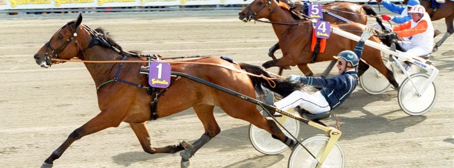 Elitloppet Sweden