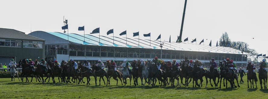 What Is The Virtual Grand National